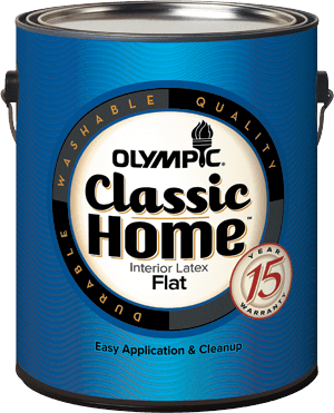 Olympic® Classic HOME™ Interior