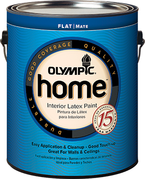 Olympic® HOME™ Interior