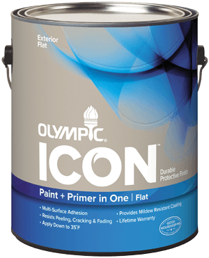 Olympic® ICON™ Exterior