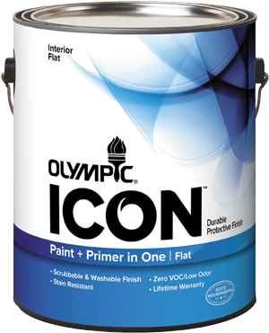 Olympic® ICON™ Interior