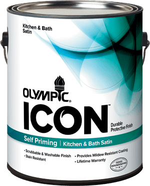 Olympic® ICON™ Interior Kitchen & Bath