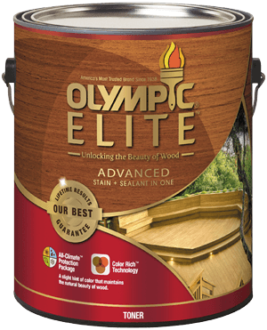 Olympic<sup>&reg;</sup>Elite&trade;Toner;