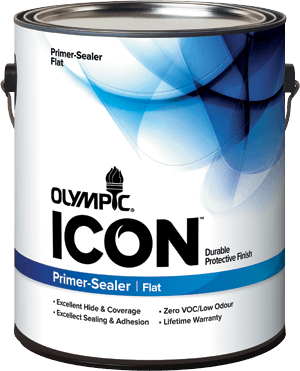 Olympic® ICON™ Primer