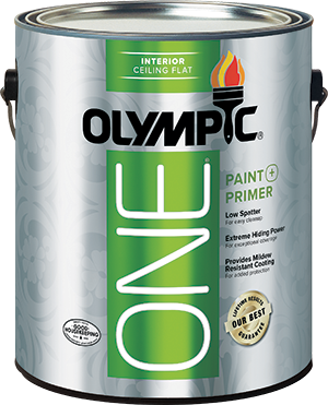 Olympic® ONE Interior Ceiling