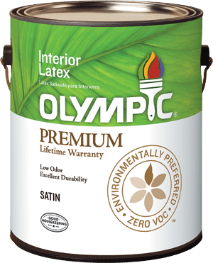 Olympic® Premium Interior Paint