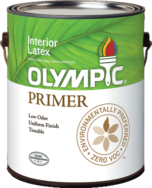Olympic&#174; Premium Latex Primer