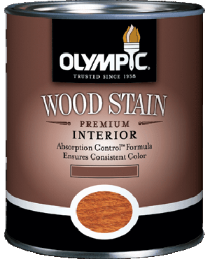 Olympic® Premium Wood Stain