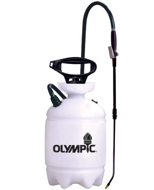 Olympic® Premium Deck Care Sprayer