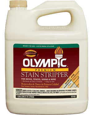 Olympic® Premium Stain Stripper