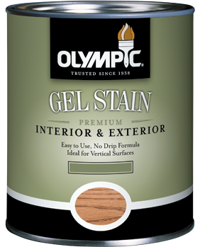 Olympic® Gel Stain